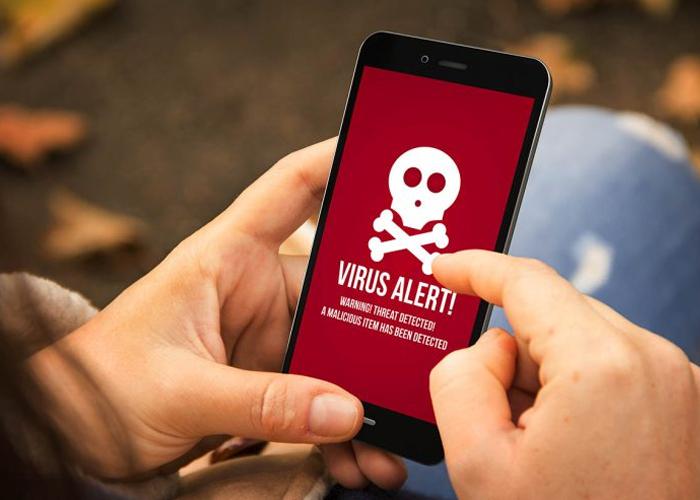 El virus de la Policía ataca a Android