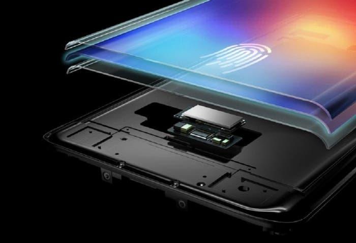 Los sensores de huellas bajo la pantalla llegarán en 2018 gracias a Qualcomm