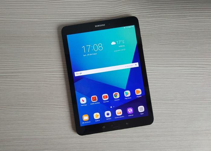 Análisis de la Samsung Galaxy Tab S3, la mejor tablet hasta la fecha