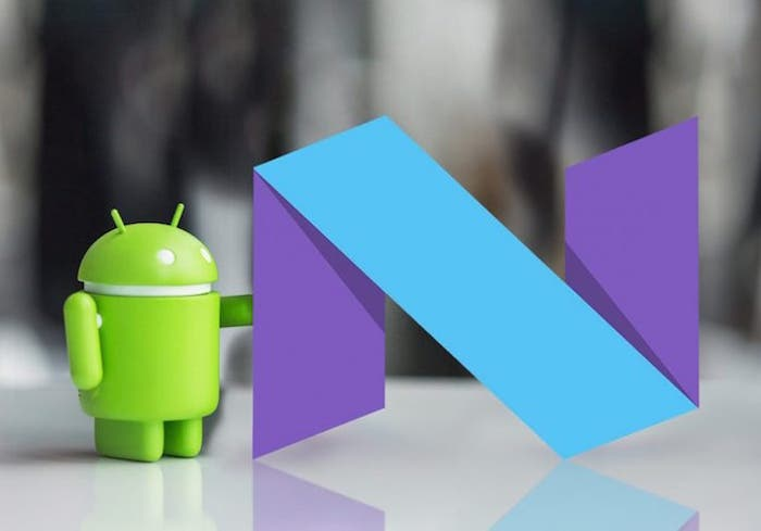 Los móviles con Android 7 ya suman casi un 10% de cuota