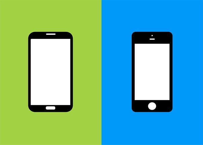 Android vs iOS, ¿qué sistema operativo ofrece mejor productividad?