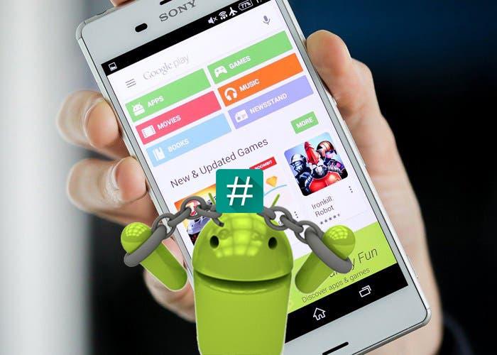 Mejores aplicaciones para un Android con root