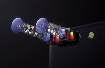 La cámara del OnePlus 5 entre las mejores del año