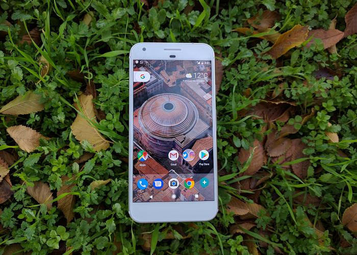 Características del Google Pixel 2 filtradas sugieren la vuelta de los Nexus