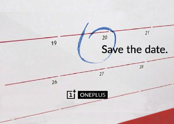 Nueva fecha de salida del OnePlus 5