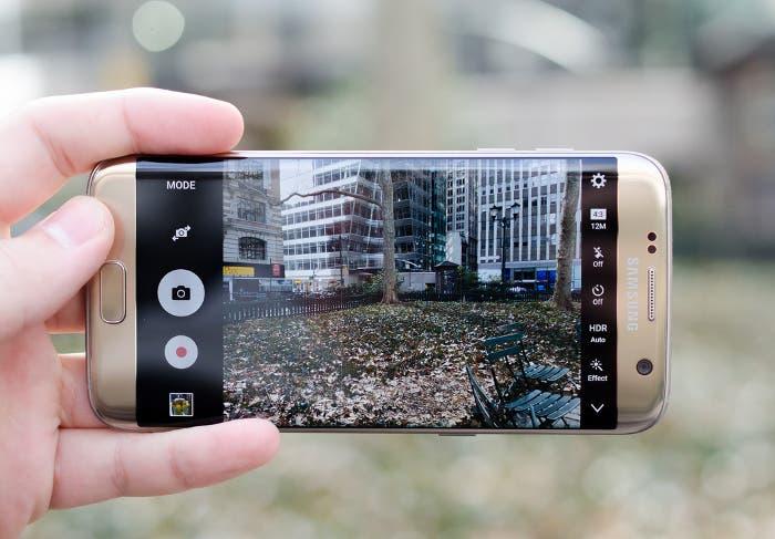 Compra el Samsung Galaxy S7 Edge barato y en varios colores