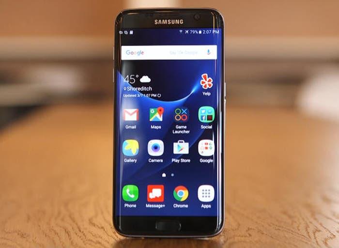 El Samsung Galaxy S7 Edge más barato que nunca en esta oferta