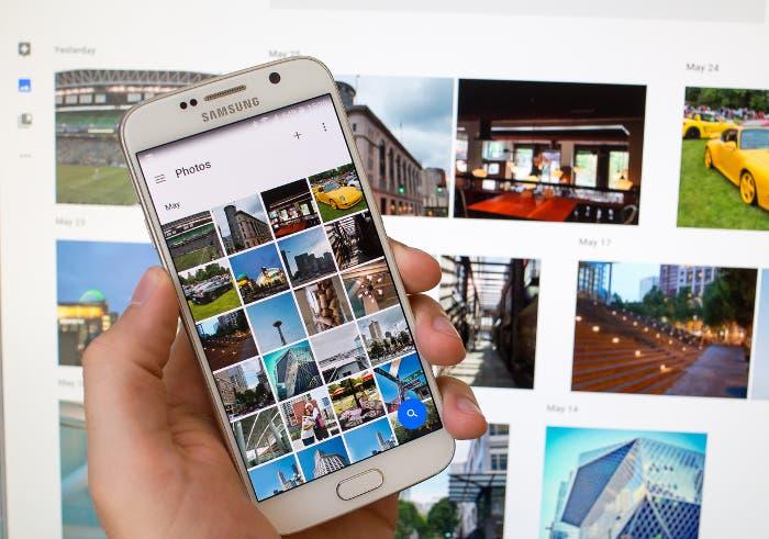 Archivar imágenes en Google Fotos ahora será mucho más sencillo