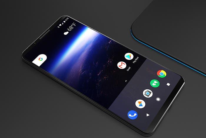 Finalmente solo se lanzarán dos versiones del Google Pixel 2