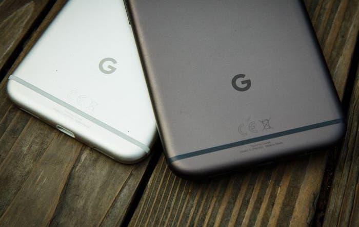 El diseño del Google Pixel 2 podría ser muy parecido al del LG G6