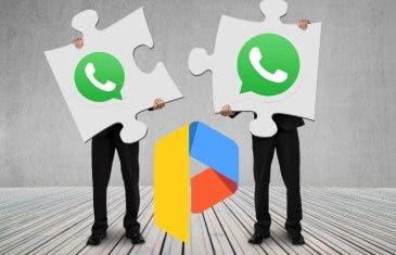 Cómo utilizar dos cuentas de WhatsApp a la vez