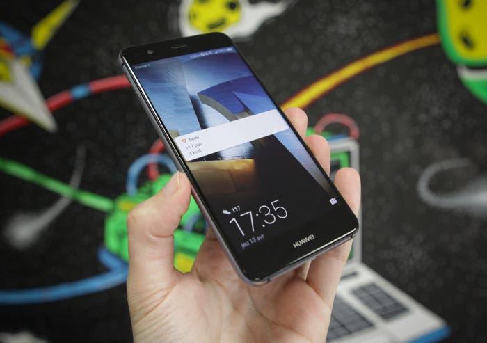 Huawei P10 Lite más barato que nunca en esta oferta de Amazon
