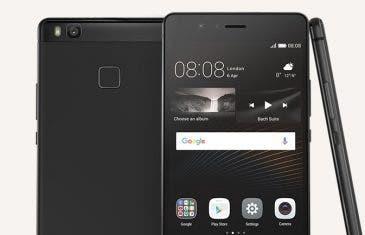 Cómo aumentar el volumen del auricular del Huawei P9 Lite