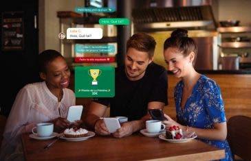 La mejor aplicación para jugar a la lotería con tus amigos