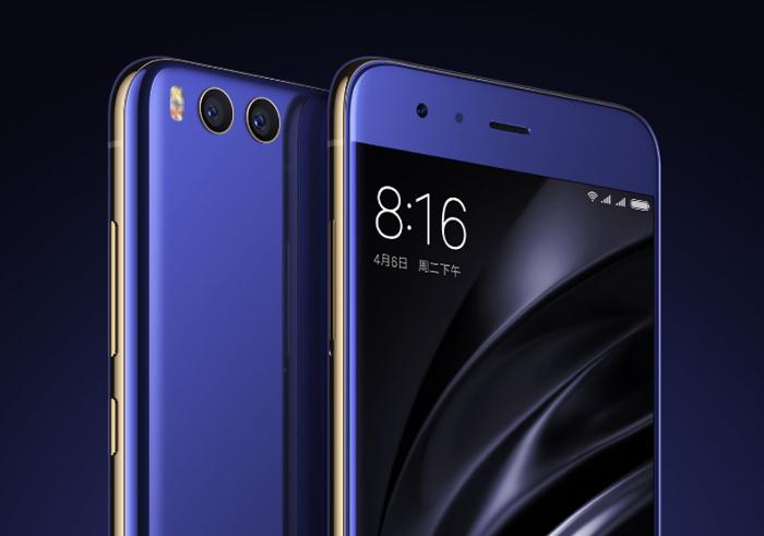 Xiaomi Mi6 vs Xiaomi Mi Max 2, comparamos sus cámaras