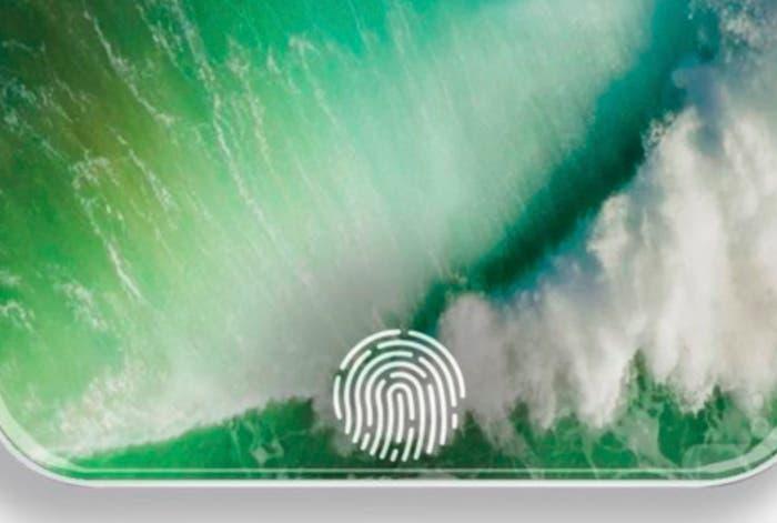 Los sensores de huellas de Samsung y Apple tienen un problema