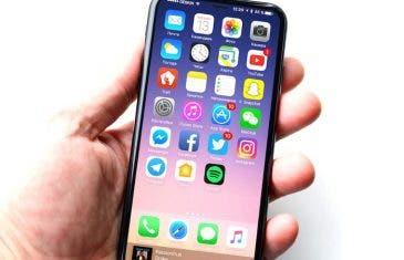 El iPhone 8 copiará la carga inalámbrica del Samsung Galaxy S8