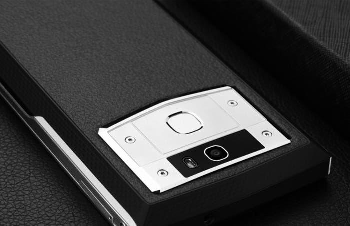 ¿Cuánto dura la batería del Oukitel K10000 Pro?