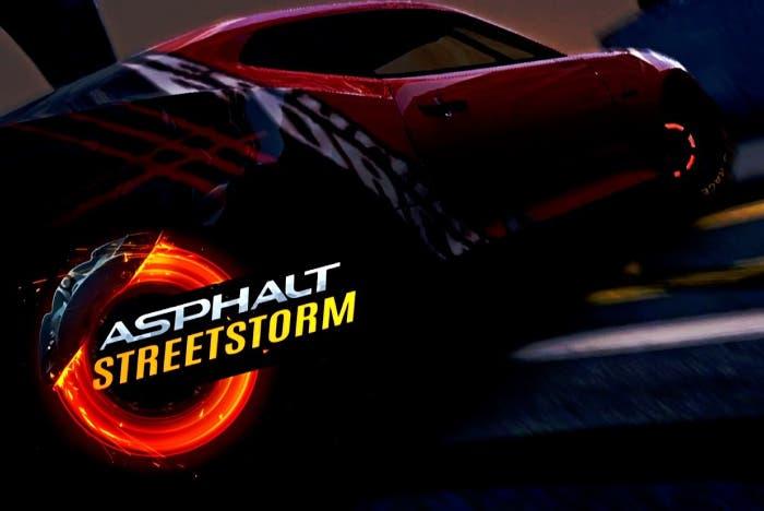 Descarga ya Asphalt Street Strom Racing, el nuevo juego de Gameloft