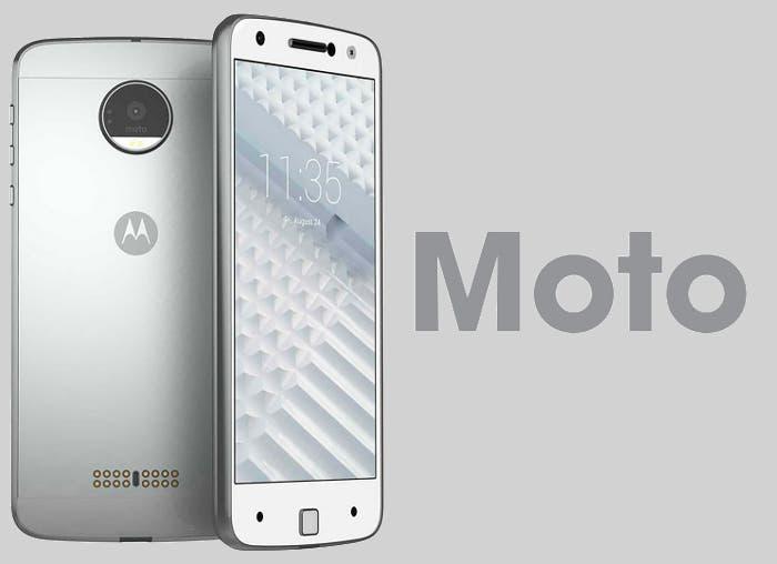 Nuevo Motorola Moto X4 filtrado con características de gama media