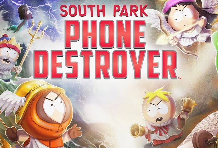 South Park: Phone Destroyer, el juego de Ubisoft similar a Clash Royale
