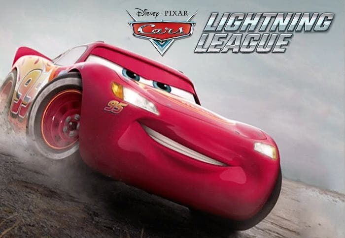 Cars: Lightning League ya disponible en Android
