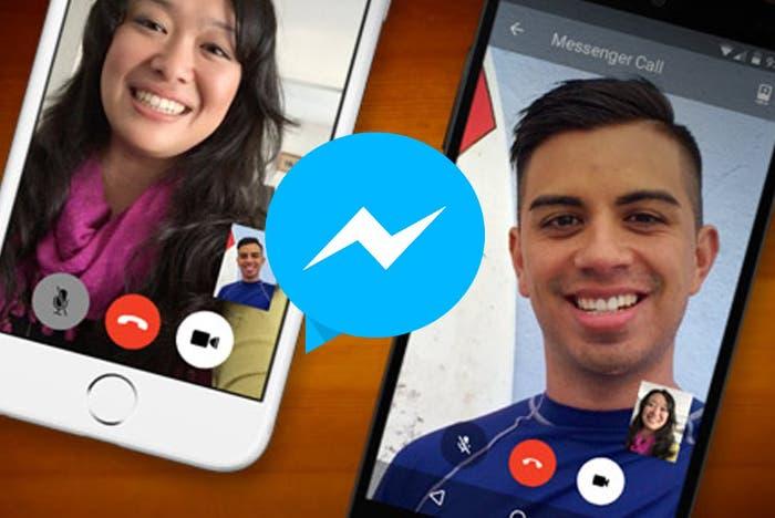 Las videollamadas de Facebook Messenger añaden filtros, realidad aumentada y mucho más