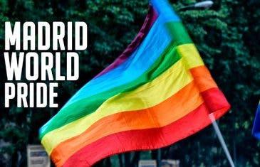 ¿Dónde se celebra el World Pride de Madrid? Google Maps te lo muestra