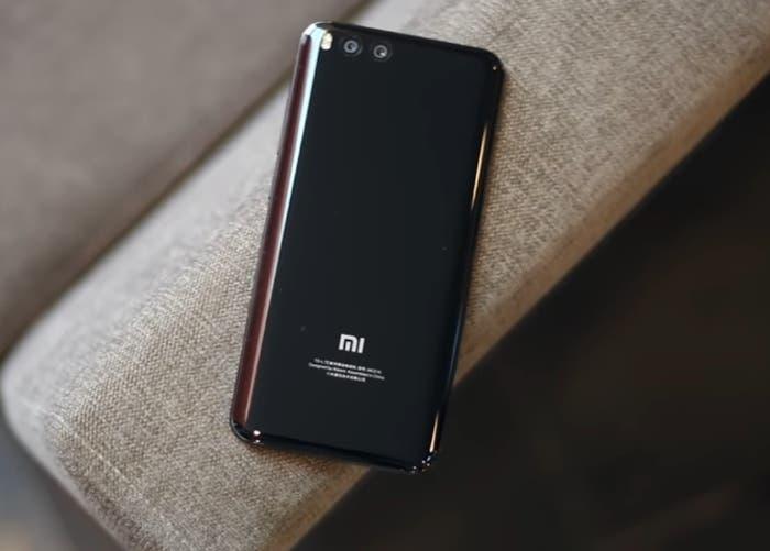 El rendimiento del Xiaomi Mi6 supera al del Samsung Galaxy S8