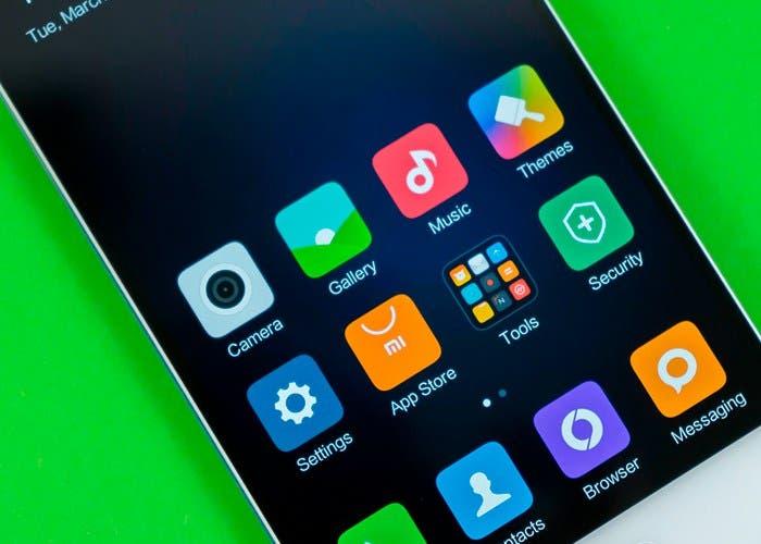 Convierte tu smartphone en un Xiaomi con estos iconos de MIUI