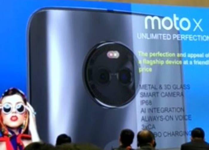 El Motorola Moto X4 podría retrasarse gracias a Qualcomm