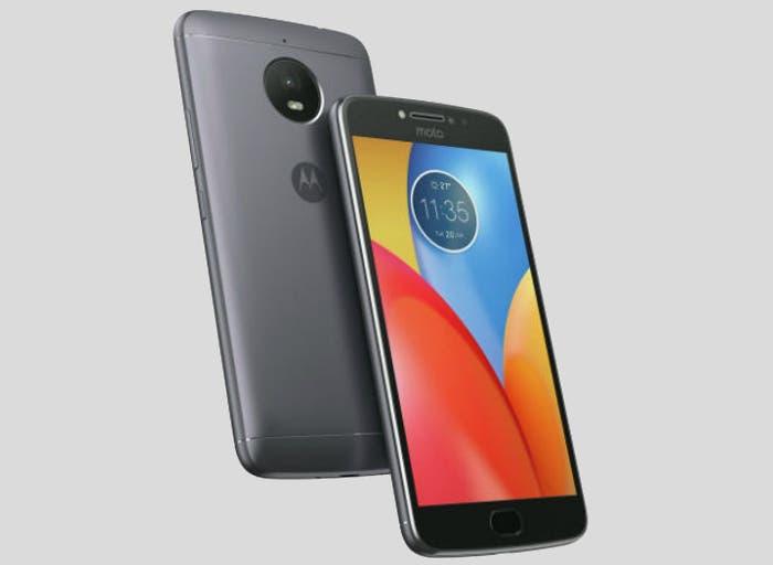 Ya conocemos el precio del Motorola Moto E4 y E4 Plus para Europa