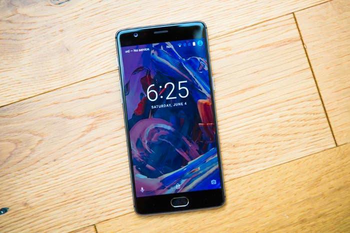 La pantalla del OnePlus 5 será muy similar a la del iPhone 7 Plus