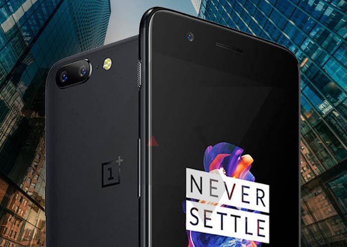 Image result for oneplus 5 caracteristicas