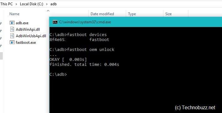 Oneplus 5 bootloader