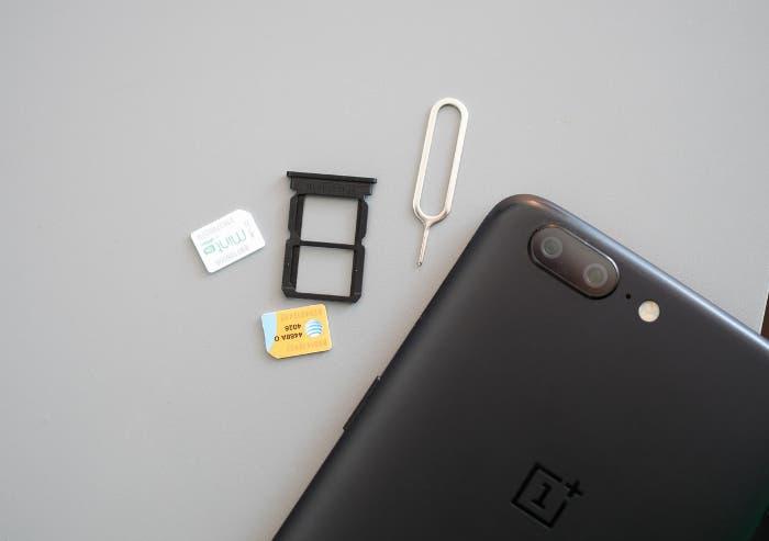 ¿Es el OnePlus 5 resistente al agua? Echa un vistazo al resultado