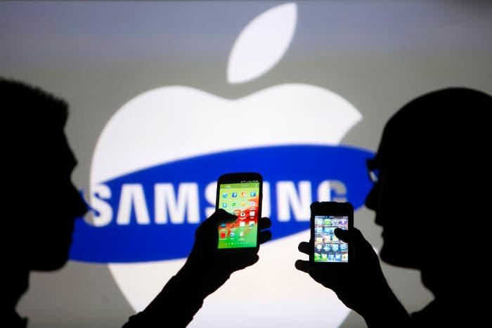¿Quién vende más, Apple o Samsung?