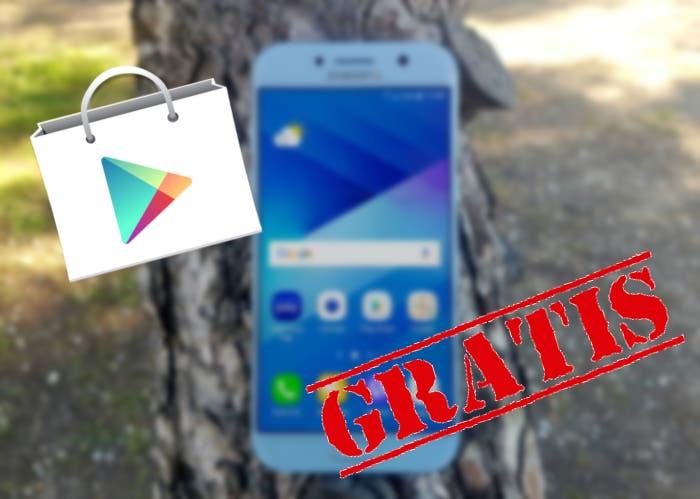 Ahórrate una pasta con estas aplicaciones de pago gratis para Android