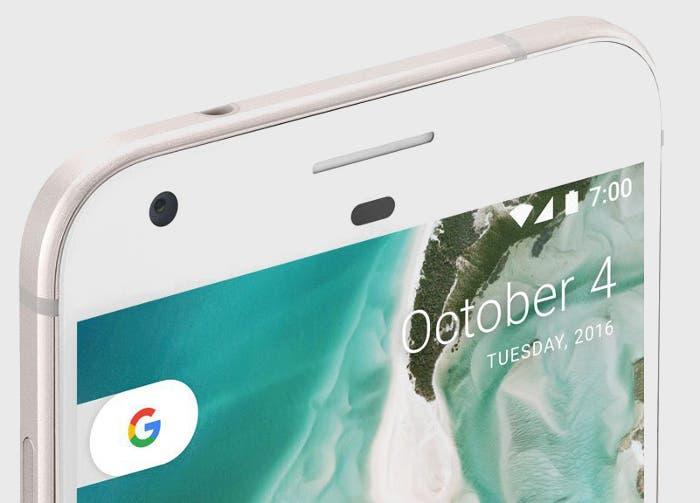 Nuevo concepto del Google Pixel 2 basado en el LG G6