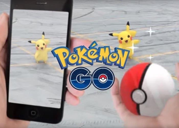 La nueva actualización de Pokémon Go traerá nuevas batallas y sistema de gimnasios