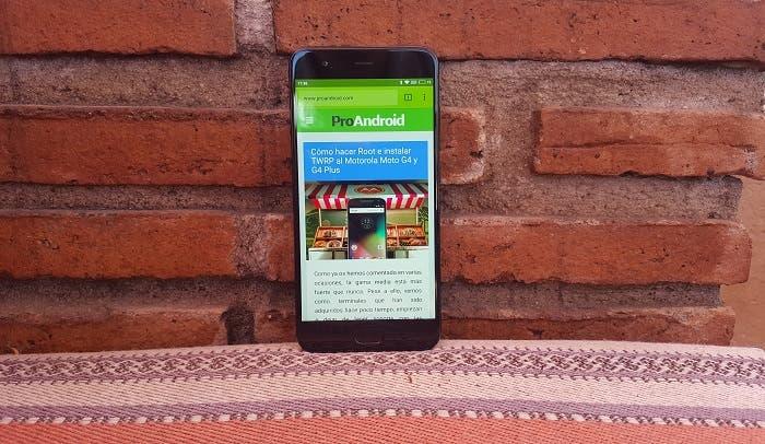 Análisis del Xiaomi Mi6: la apuesta segura hacia una nueva generación