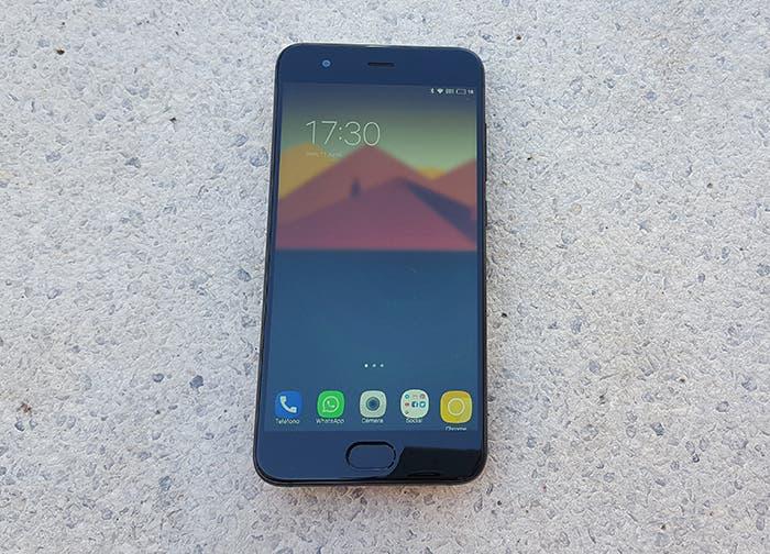 portada2 analisis del Xiaomi Mi6