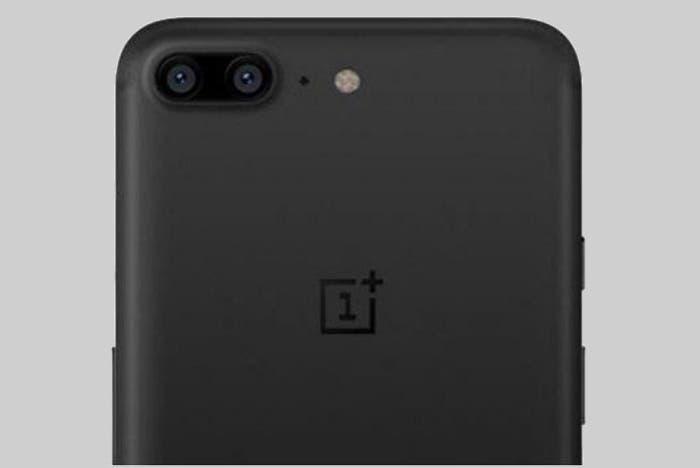 Precio y características del OnePlus 5 que no habías visto hasta ahora
