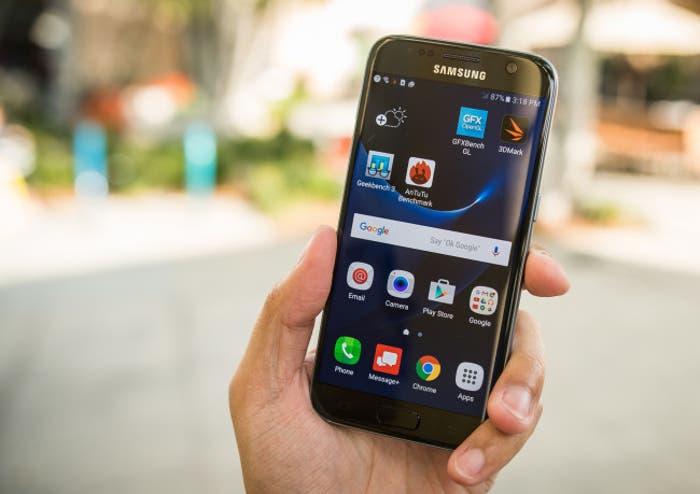 Confirmada la fecha de actualización para el Samsung Galaxy S7 y S7 Edge