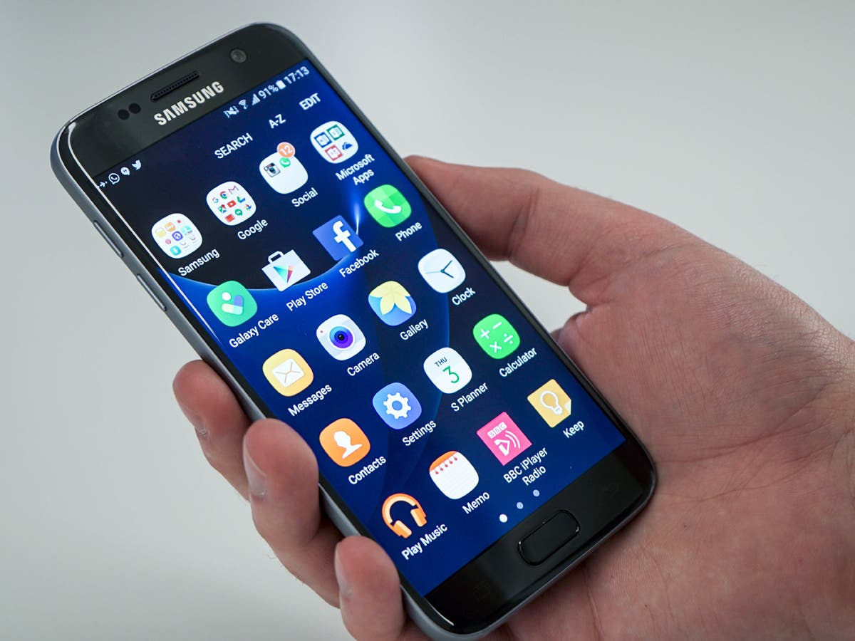 El Samsung Galaxy S7 en oferta con un precio capicúa