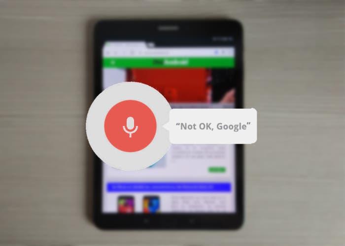 Los comandos de Ok Google en español ya están disponibles sin conexión