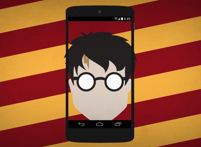 Estos son los mejores fondos para WhatsApp de Harry Potter