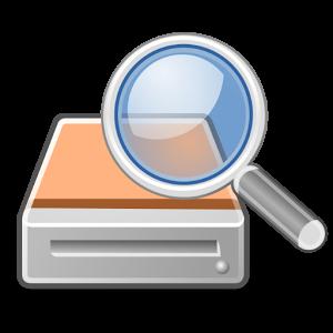 DiskTrigger App