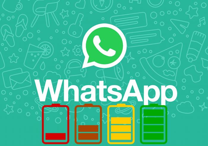 Ahorra datos y batería en WhatsApp con estos trucos