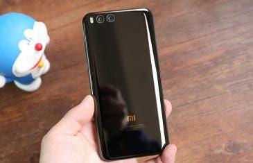 El Xiaomi Mi6 ya tiene pantalla dividida antes de ver MIUI 9